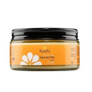 fushi organic shea butter treatthemama