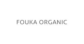 fouka organic logo