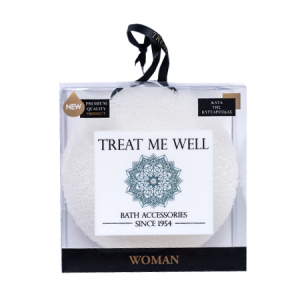 treat me well anti cellulite sponge