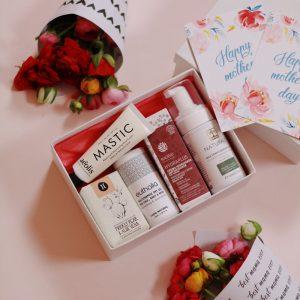 Το πιο υπέροχο δώρο για τη γιορτή της Μητέρας limited edition box