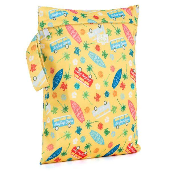 baba + boo wet bag για μαγιώ
