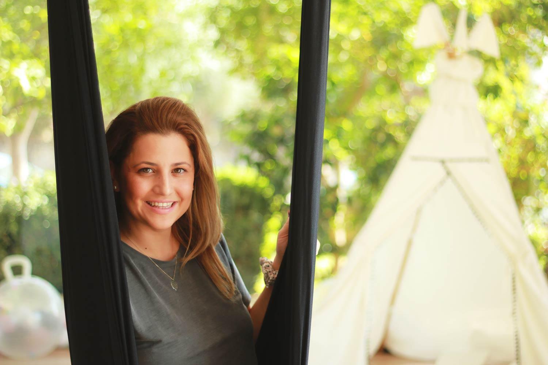 Κατερίνα Γάτου TwoHearts Βοηθός Μητρότητας Τοκετού και Λοχεία
