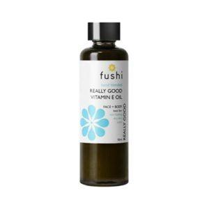 Fushi Organic – Έλαιο Βιταμίνης E