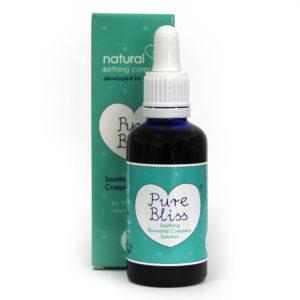Natural Birthing Company Καταπραϋντικό Μετά τη Γέννα Pure Bliss