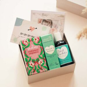 'Mama-to-Be' Mini Gift Box