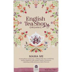 English Tea Shop 'Mama Me'