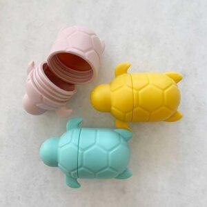Play and Store Παιχνίδι Mπάνιου χελωνίτσες Nordic (3τμχ)