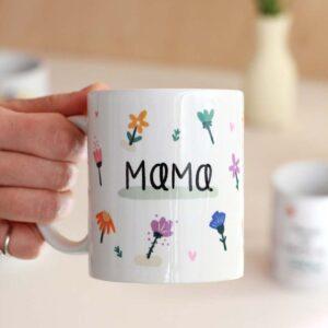 Κούπα 'Mama' Treat the Mama