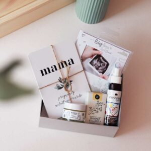 'Baby on the way' Gift Box