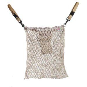 Minene Δίχτυ αποθήκευσης για το Καρότσι Μπεζ