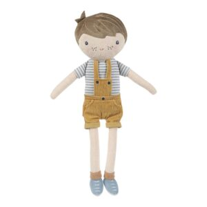 Little Dutch Κούκλα Jim (35 εκ)
