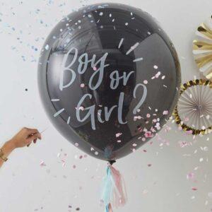 Μπαλόνι Boy or Girl?