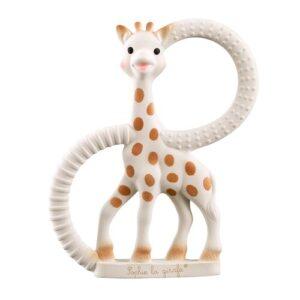 Sophie La Girafe Δακτύλιος Oδοντοφυίας